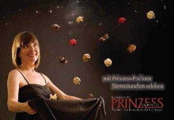 ER - SIE - Cafe Prinzess
