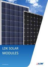 MODULES - SAT Solar
