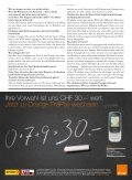 Das Magazin - Erdgas Obersee AG - Page 7