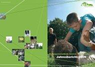 Jahresbericht 2009 - NET eV