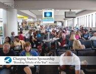 Charging Station Sponsorship