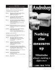Conference Proceedings 2006 - SaskPork - Page 5