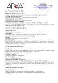 Karta charakterystyki produktu - Venol - Page 4