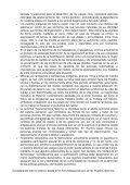 DECLARACIÓN POLÍTICA DEL VII FORO MESOAMERICANO DE ... - Page 3