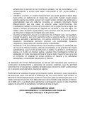 DECLARACIÓN POLÍTICA DEL VII FORO MESOAMERICANO DE ... - Page 6
