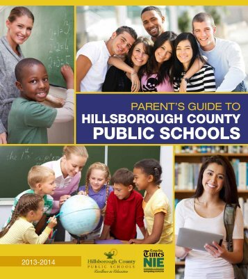 Parents Guide to Hillsborough County FL ... - Eaton Realty, LLC