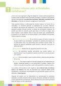 La vuelta a casa - Sociedad Española de Oncología Médica - Page 4
