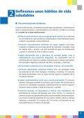 La vuelta a casa - Sociedad Española de Oncología Médica - Page 5