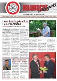 Unser Landtagskandidat Heiner Pahlmann - SPD-Ortsverein ...