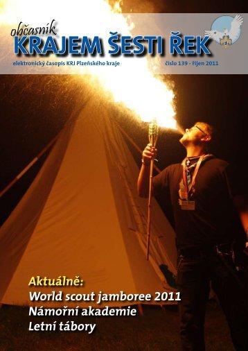 KŠŘ č. 139 (říjen 2011) - Junák