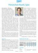 Gemeindeinformationen Mai 2008 - Page 2