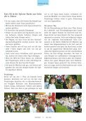 Gemeindeinformationen Mai 2008 - Page 6