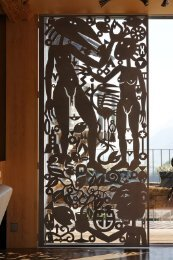 Valchromat Dekorativni paneli-projekti - DieMMe