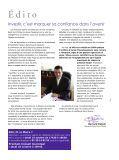 magazine octobre 2009 - Daniel FARNIER - Page 3