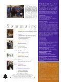 magazine octobre 2009 - Daniel FARNIER - Page 4
