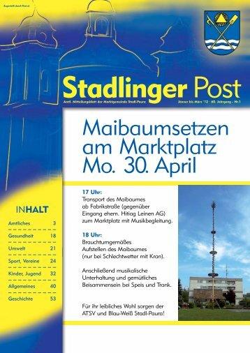 (11,07 MB) - .PDF - Stadl-Paura