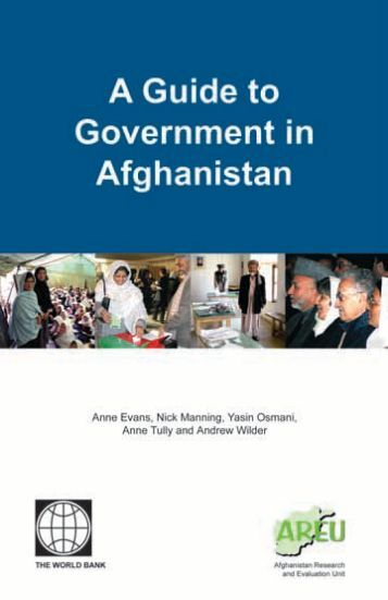 A Guide to Government in Afghanistan 2004.pdf