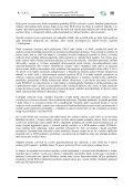 3. PŘEDBĚŽNÁ INVENTURA VÝROBY, DISTRIBUCE, POUŽITÍ ... - Page 5