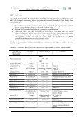 3. PŘEDBĚŽNÁ INVENTURA VÝROBY, DISTRIBUCE, POUŽITÍ ... - Page 6