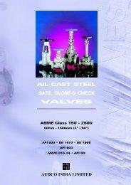 Gate Valves - Drupal