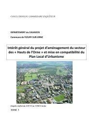 2. Conclusions - Les services de l'État dans le Calvados
