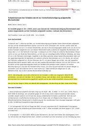 Seite 1 von 4 NJW 1992, 318 - beck-online 14.03.2013 http://beck ...