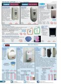 Restroom Supplies - Central Restaurant Products - Page 4