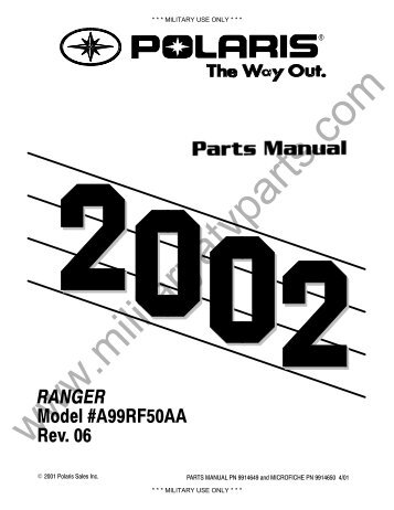 predator 50 wiring diagram with 2001 Polaris Sportsman 500 Parts Manual on 500 Wiring Diagram Further 2005 Polaris Predator also Polaris Xlt Wiring Diagram furthermore 1997 Infiniti Qx4 Wiring Diagram And Electrical System Service And Troubleshooting as well Motorcycle Wiring Diagrams moreover Toyota Corolla 16l 4a Fe Wiring Diagram.