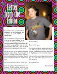 Volume 2 Issue 10 What a Drag The Costume Fanzine of ... - Yipe! - Page 4