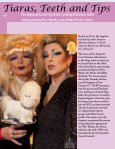 Volume 2 Issue 10 What a Drag The Costume Fanzine of ... - Yipe! - Page 5