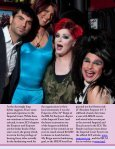 Volume 2 Issue 10 What a Drag The Costume Fanzine of ... - Yipe! - Page 6