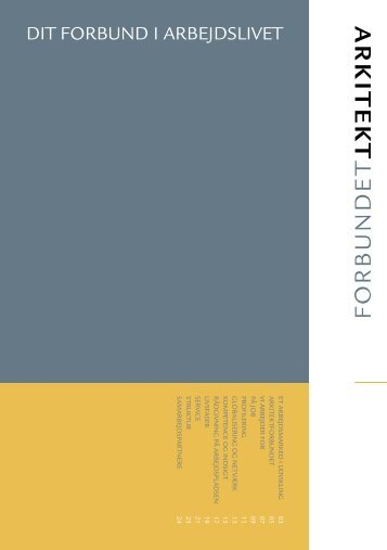 Hent fil (1932 Kb) - Arkitektforbundet