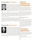 Spring Issue - Louisiana Academy of Family Physicians - Page 4