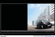 Catálogo Nissan Micra - enCooche.com