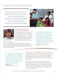Annual Report 2010 - Ravenswood Family Health Center - Page 5