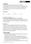 Inspanningsonderzoek - Medisch Centrum Haaglanden - Page 2