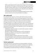 Inspanningsonderzoek - Medisch Centrum Haaglanden - Page 3