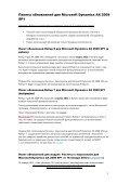 Планы разработки для России - TechNet Blogs - Page 7