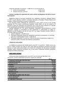Raport de specialitate privind aprobarea bugetului general al ... - Page 3