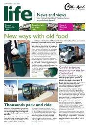 issue 62 - Chelmsford Borough Council