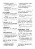 návod - Service - DeWALT - Page 6