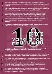 Rancangan Tempatan adalah satu rancangan ... - JPBD Selangor