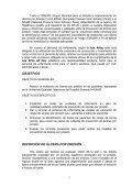 PROTOCOLO DE PREVENCIÓN Y TRATAMIENTO DE ... - Úlceras.net - Page 5