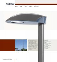 Airtrace - Indal