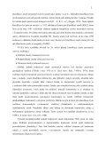 Aktuální problémy geologie 3 - Katedra geologie UP - Page 3