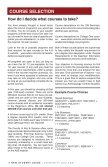 2013-14 University College New Student Guide - Page 4