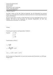9) Normalverteilung 07.09.12 - Zml.uni-flensburg.de
