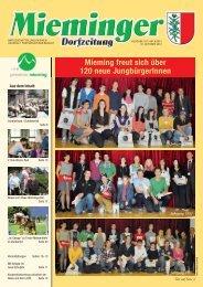 (7,74 MB) - .PDF - Gemeinde Mieming - Land Tirol