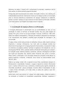 a informação na produção do espaço urbano - Escola de ... - Page 6