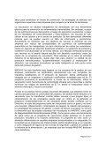 """""""Un modelo innovador de prevención en manipuladores de ... - Page 5"""